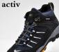 韩版原单正品 ACTIV 登山鞋、徙步鞋9811M